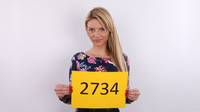 Czech Casting torrents